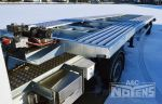 802460 TRAILER CARTRANSPORT NOYENS PERMIS BE