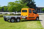 802156 clickloader chassis schuifplateau