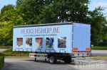 802420 BE trailer met schuifzeilopbouw