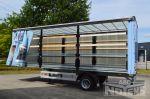 802420 mini trailer oplegger schuifzeil