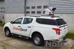liftsysteem lichte vracht globe zenit 3d camera