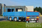 802140 aanhangwagen glastransport glasvervoer