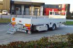 802443 uitschuifbare opstaptrede voor containers contrainertransport