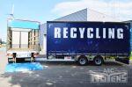 902162 laadlift hayon camion remorque essieux central