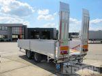 verzinkt chassis transport machines