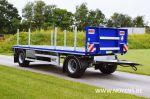 802490 trailer noyens zwaarlast transport