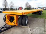 802277 aanhangwagen traag verkeer hydraulische remmen