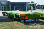 802440 aanhangwagen schamelwagen voor traag verkeer tractor fendt