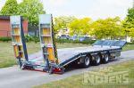 802401 aanhangwagen dieplader pto gestuurde rampen