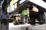 802405 dieplader met automatische vetsmering aanhanger