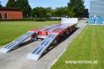 802495 opritten aluminium met manueel veersysteem