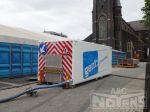 toiletcontainer stad Gent