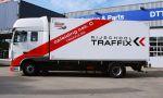 vrachtwagen rijschool Traffix