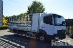 902125 ramendrager opbouw vrachtwagen Mercedes Atego