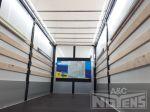 902020 SFTL MAN vrachtwagenopbouw met schuifzeilen transport en logistiek