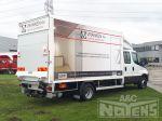 902055 vranken opbouw laadbak op Iveco Daily