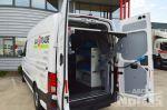 700570 easyloader laadlift MAN TGE 03 bestelwagen