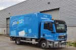 901920 DCA vrachtwagen servicewagen