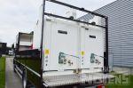 901883 prehaeter op PTO vrachtwagen