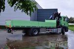 902065 Effer laadkraan met Noyens open laadbak op MAN vrachtwagen