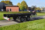 802261 chassisbouw aanhangwagen