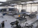 chassis constructie