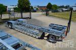 chassisbouw marktwagen gegalvaniseerd
