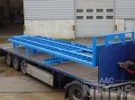 chassisbouw oplegger stuurassen