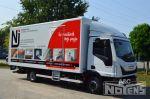 700567 vrachtwagen vaste zijde en schuifzeil