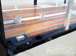 802305 ladingzekering aanhangwagen laadvloer piketten in vloer