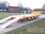 802317 dieplader aanhangwagen middenasser aluminium oprijrampen