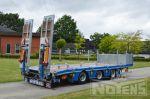 802351 dieplader noyens 3 assige aanhangwagen