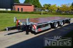 802357 Real verhuur Limba aanhangwagen containertransport