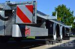 802357 noyens middenas aanhangwagen vervoer units bureelcontainers
