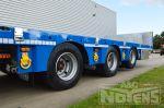 802390 noyens tridemas aanhangwagen gegalvaniseerd verbreders sideshift rampen