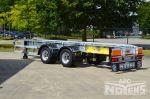 802418 noyens warmbad gegalvaniseerd chassis middenas aanhangwagen
