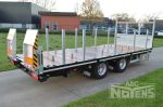 802449 dieplader aanhangwagen middenas aanhangwagen noyens