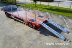 802468 oprijplaten aluminium ladingzekering aanhangwagen remorque plateau