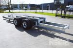 802489 aanhangwagen chassis stephex stx