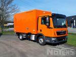 902004 vrachtwagenopbouw met dhollandia laadbrug