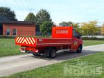 902040 open laadbak brandweer leuven gemetaliseerd