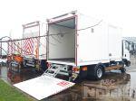 902042 LED signalisatieverlichting opbouw met laadlift mechanische dakverluchter standverwarming