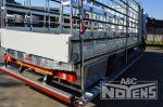 902125 achterspon wit aluminium open glasdrager ramentransport