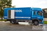902150 vrachtwagenlaadbak lesvoertuig noyens