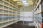 902157 houten bindlatten in opbouw vloerrails ladingstangen combirails