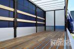 902162 laadvloer hardhouten vloerplanken met stalen omega profielen