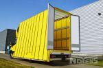 902163 noyens camion transport de verre