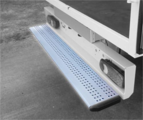 carrosserie profielen aluminium